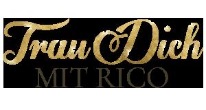 Trau Dich Mit Rico Logo